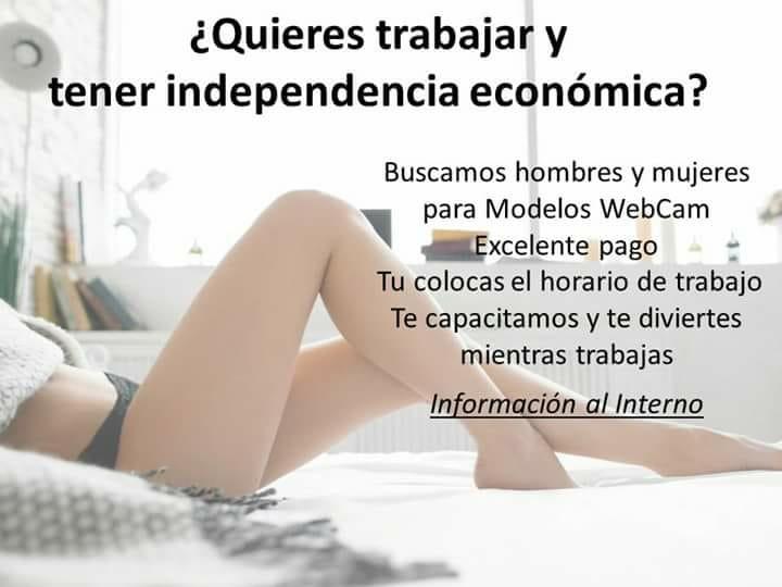 MODELO WEBCAM
