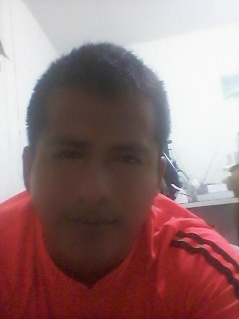 Arthur Alcántara