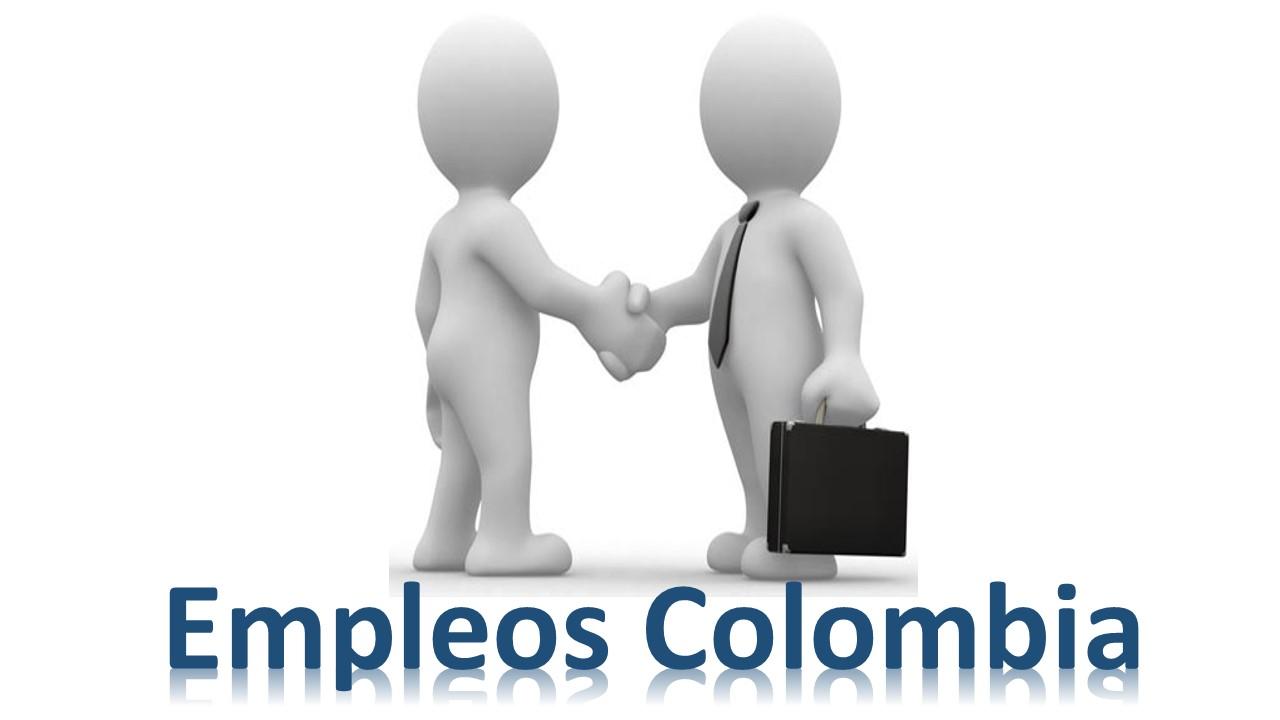 Empleos Colombia